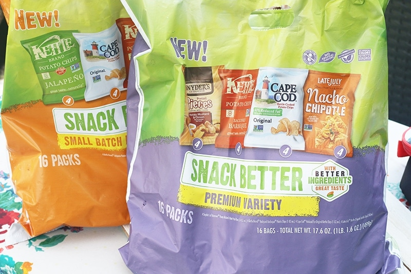 HYANNIS, Mass., Jan. 29, /PRNewswire-USNewswire/ -- Whether cheering for Denver or Seattle, Americans can agree the best part of the Big Game party is the snack table — and serving Cape Cod® Chips can make you the party's MVP.