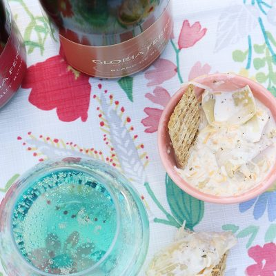 Summer Picnic: Date Night With Gloria Ferrer Wine