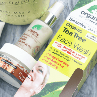 Upgrade Your Summer Beauty Routine With Organic Doctor