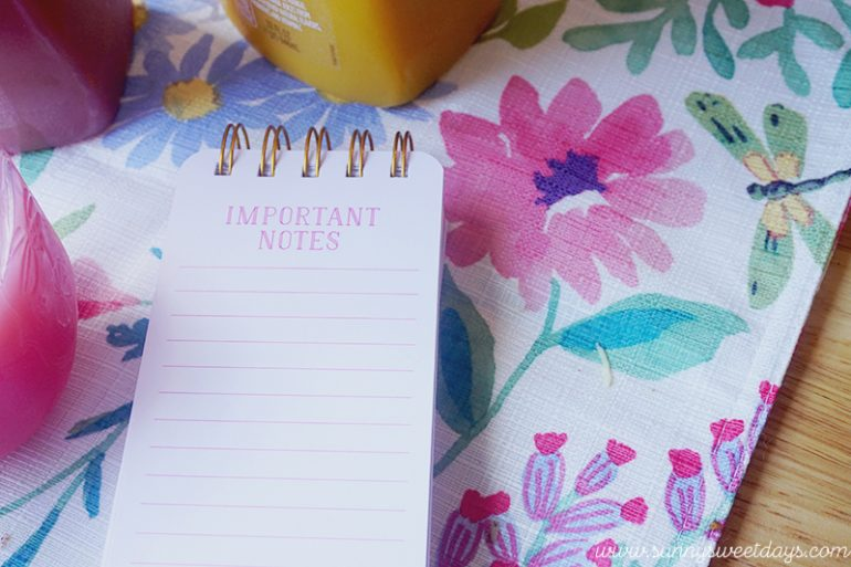 How to Create a Healthy To Do List