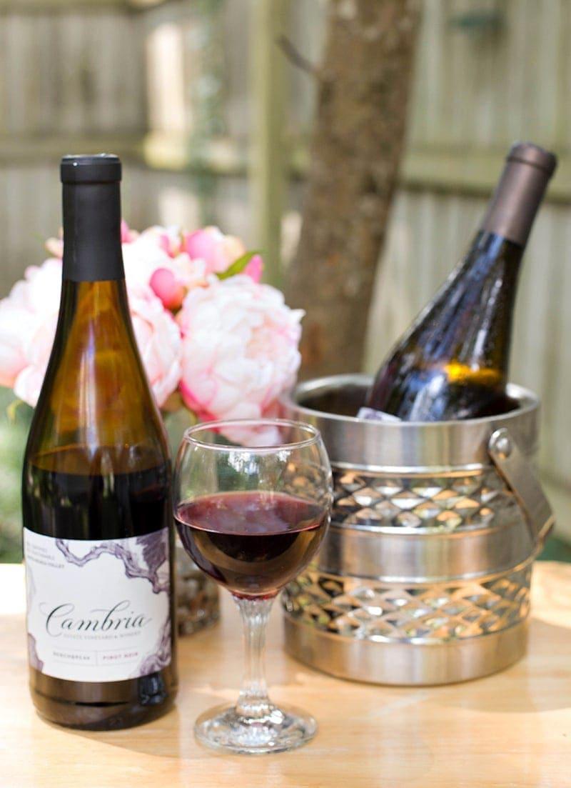 Cambria Wine