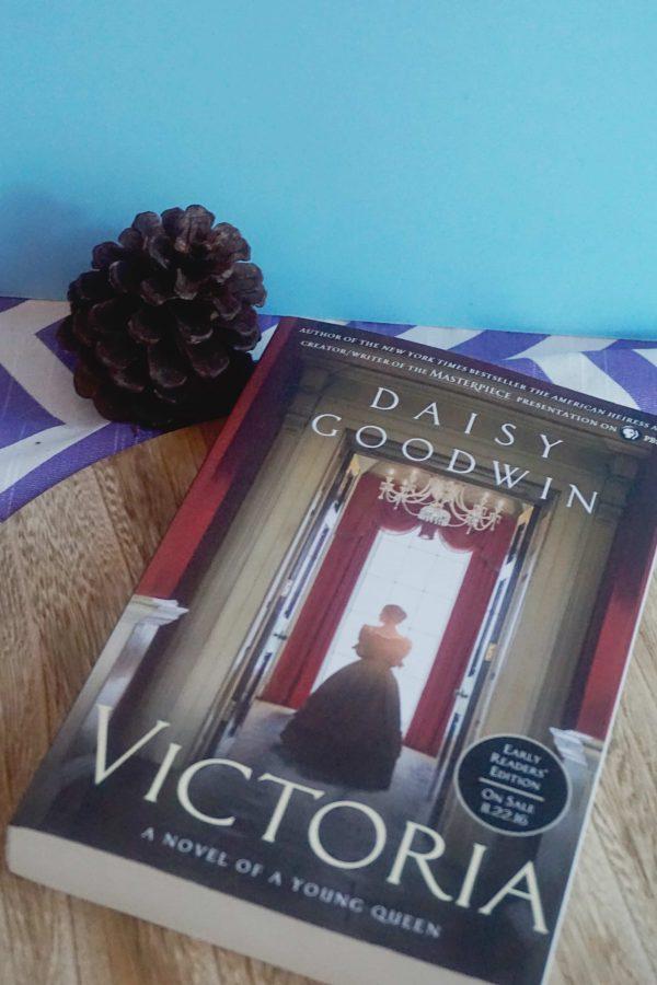 Victoria Book Review + Book Club Printables
