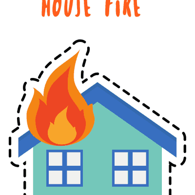 What Steps To Take After A House Fire