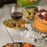 Wine Pairing Ideas   Wine Bar Cart Essentials