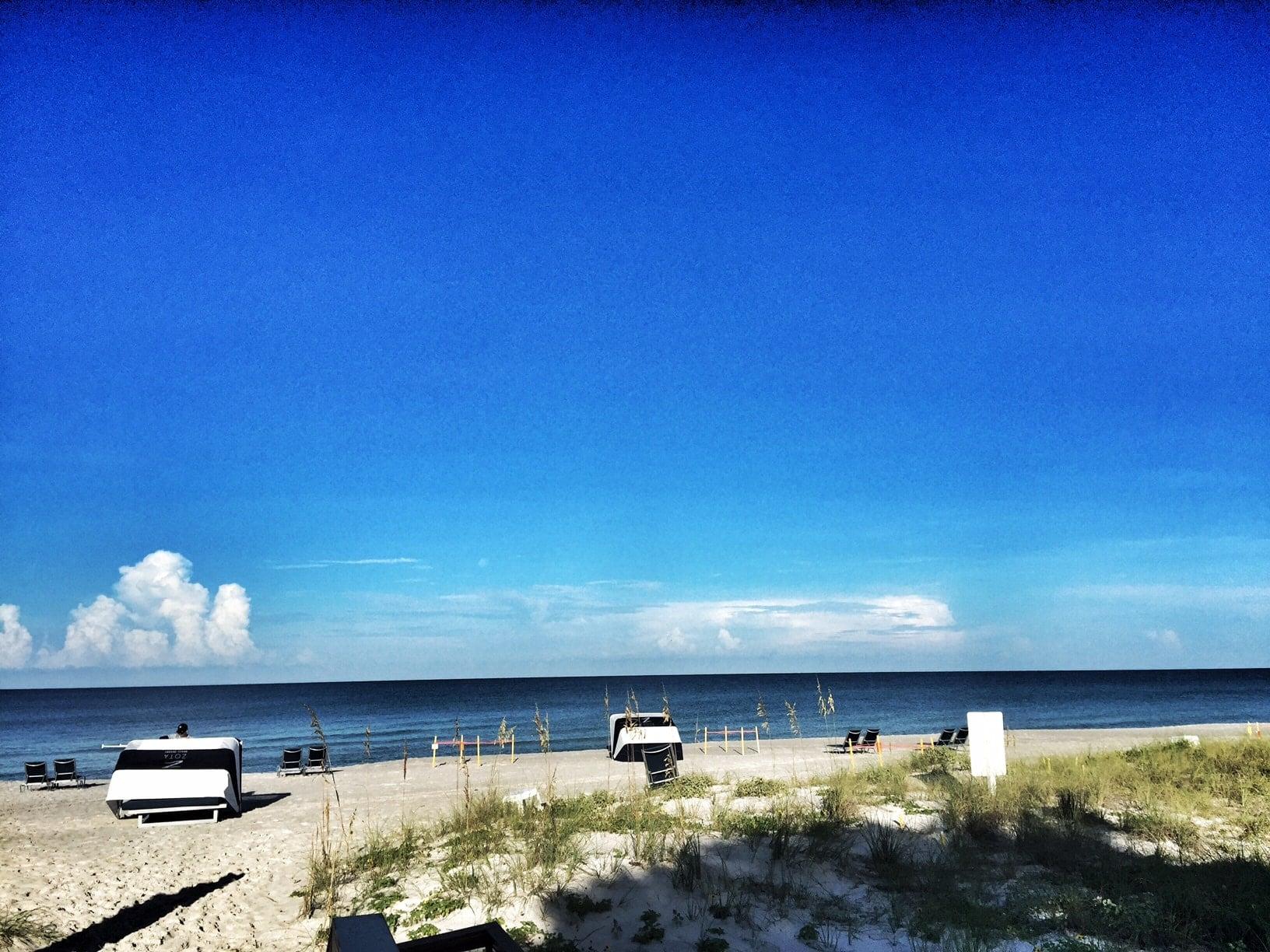 Zota Beach Resort on Longboat Key_by Mandy Carter_ Photo1