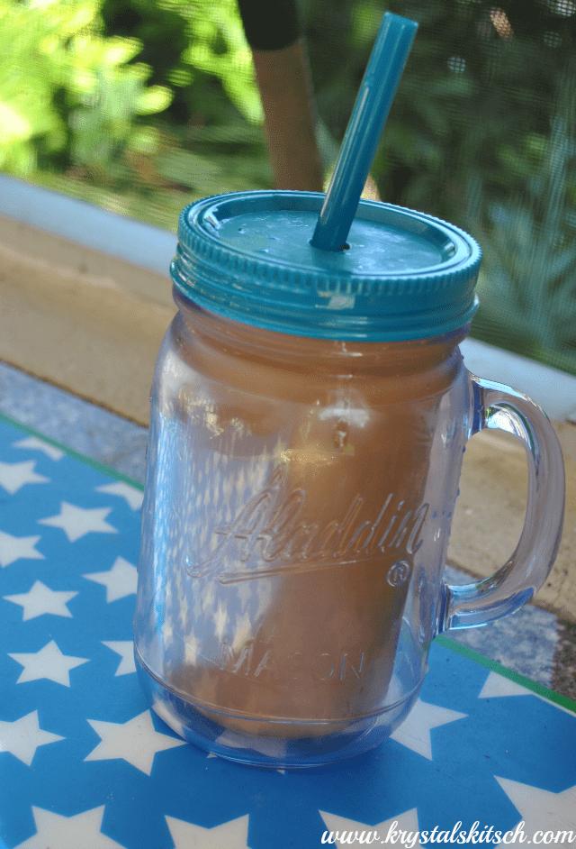 Whole 30 Iced Coffee