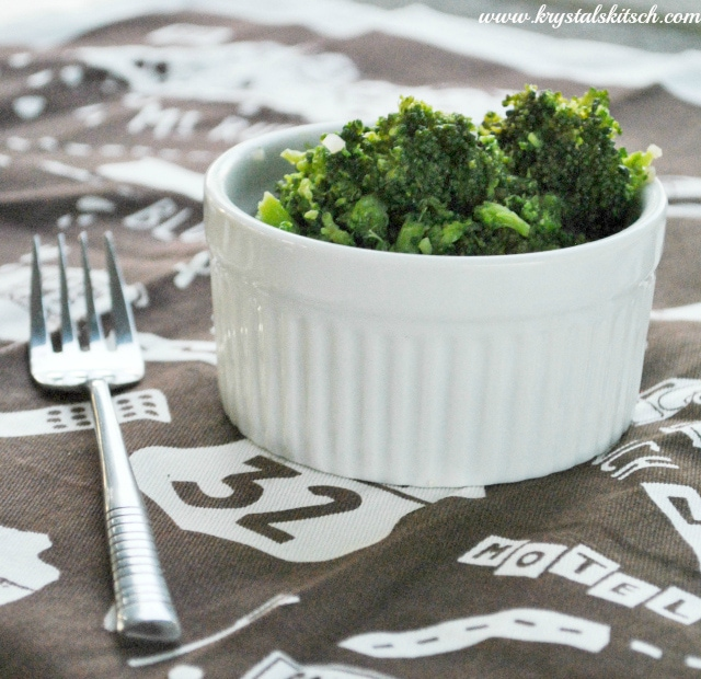 Broccoli Slaw Paleo Recipe