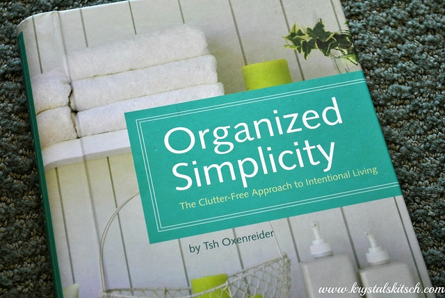 Organized Simplicity: Declutter Your Home