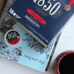 Summertime Morning Planning With 1850 Brand Coffee