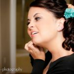 Wild Wedding: The Morning Of & Getting Ready