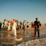 Wild Wedding: The Ceremony {Part Five – Sea & Shells}