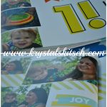 First Birthday Photo Album   Free Photobook at Shutterfly