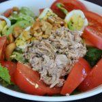 Whole 30 Tuna Salad