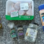 Whole 30 + Paleo Meal Planning With eMeals