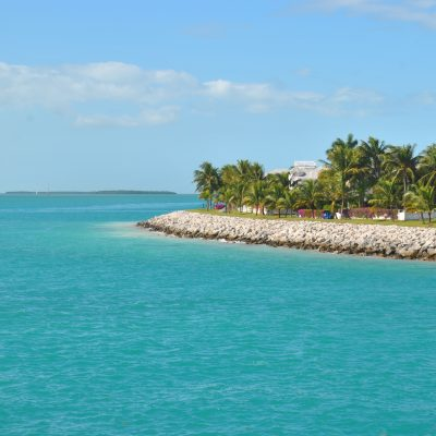 Key West in December: The weather is still warm!