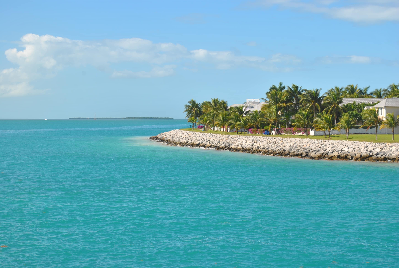Key West in December: The weather is still warm!