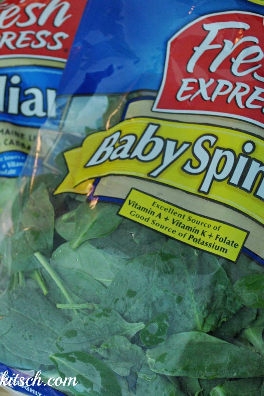 Fresh Express Salad