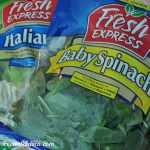 Peppery Shrimp Salad Recipe