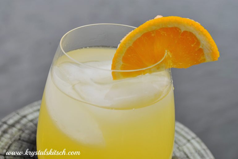 Citrus Sangria Recipe
