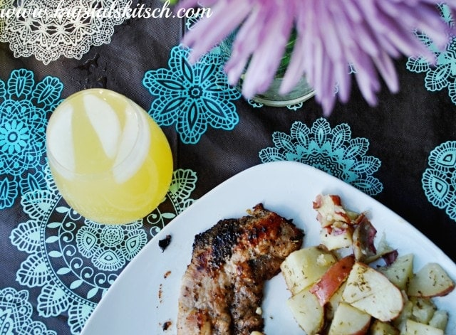 Easy Pork Olive Oil Recipe Dinner #shop