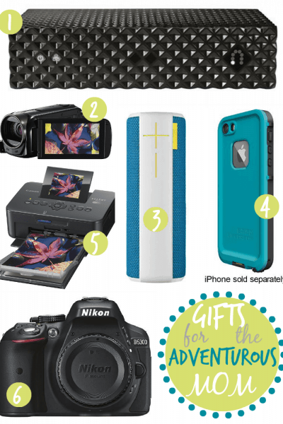 Great Gifts for Mom at Best Buy #GreatestMom