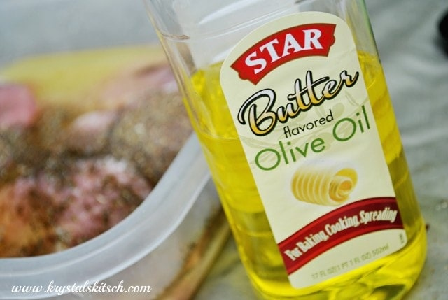 Star Butter Flavored Olive Oil #shop