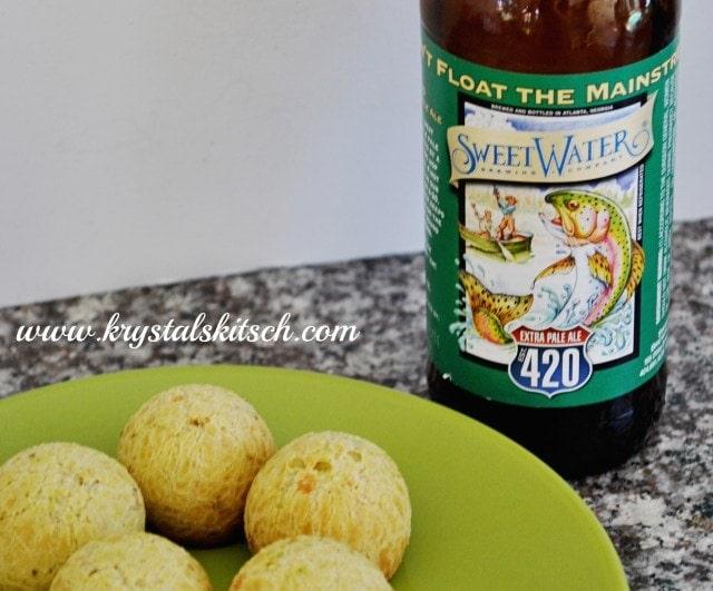 Brazi Bites Beer Tasting