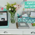 Blogger Productivity Tips