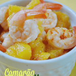 World Cup Party | Shrimp With Mango Brazilian Recipe