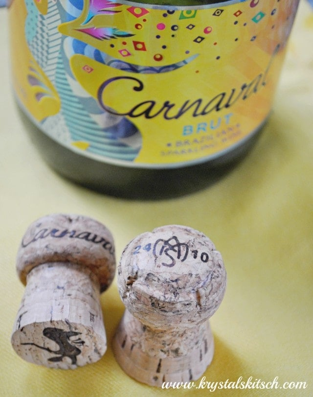 Carnaval Brazilian Wine