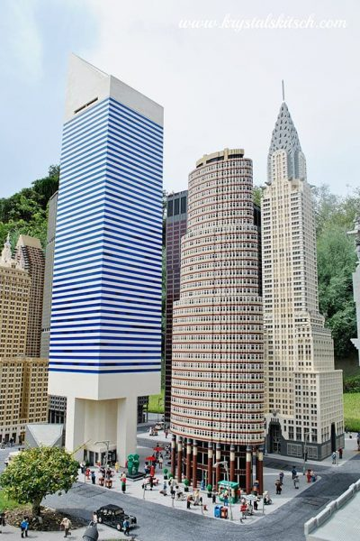 New York City Miniland