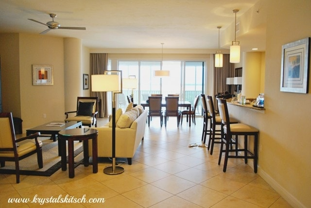 Plan a vacation to Cape Coral, Florida and stay at the Westin!
