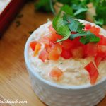 Seafood Recipes | Creamy Shrimp Dip