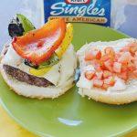 Spicy Cheeseburger Recipe