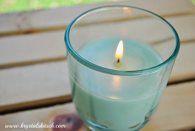 Febreze Candles