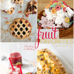 Favorite Fruit Recipes