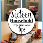 Home Organization: Tips and Tricks to Get on Track