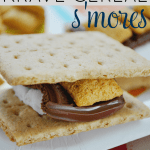 Cereal Recipes: S'mores and Froot Loops Parfait