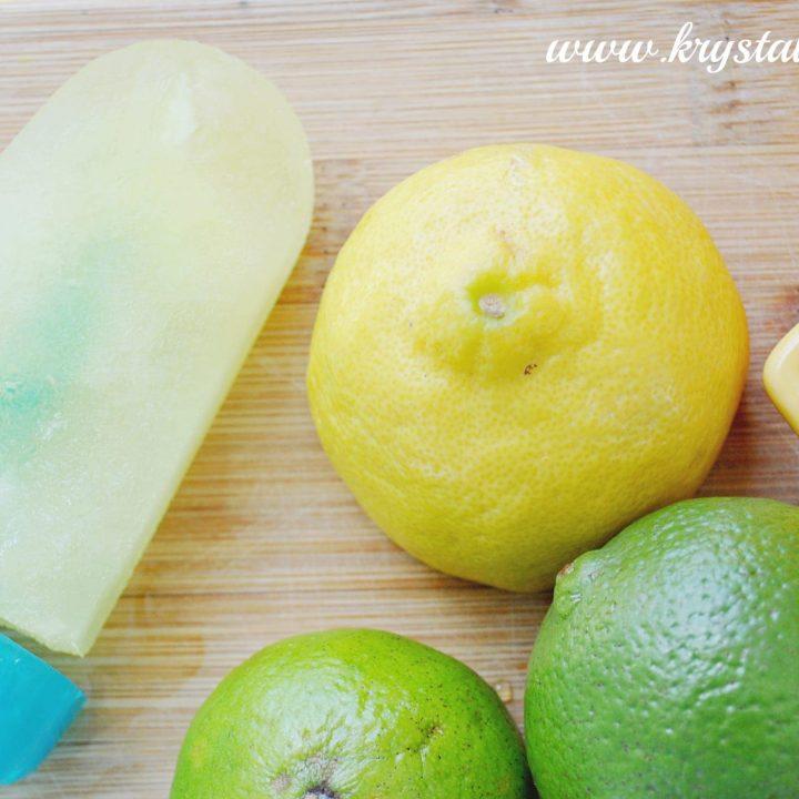 Kool-Aid Lemonade Lime Fruit Pops #shop