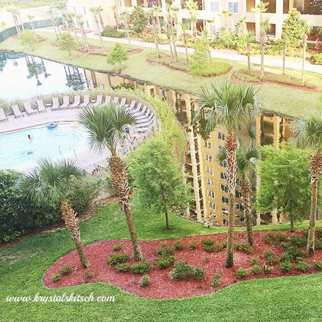 Lake Buena Vista Hotel