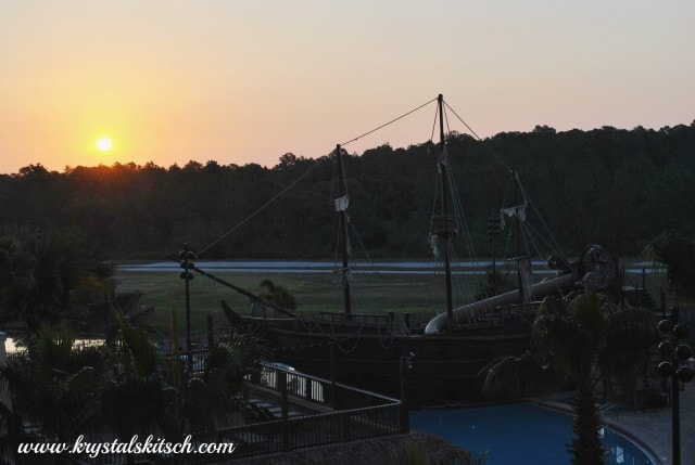 Sunrise Lake Buena Vista Resort Orlando