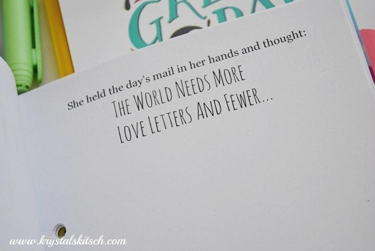 Gadanke Journals