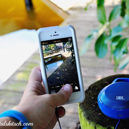 JBL Wireless Speaker Outdoor Party
