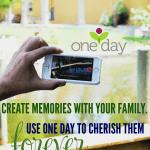 OneDay: An iPhone App to Create Lasting Memories