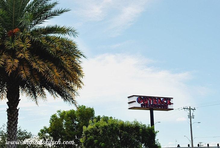 Cape Coral Outback Steakhouse