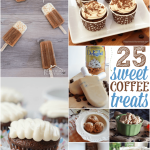 25 Sweet Coffee Treats: Coffee Desserts for National Coffee Day