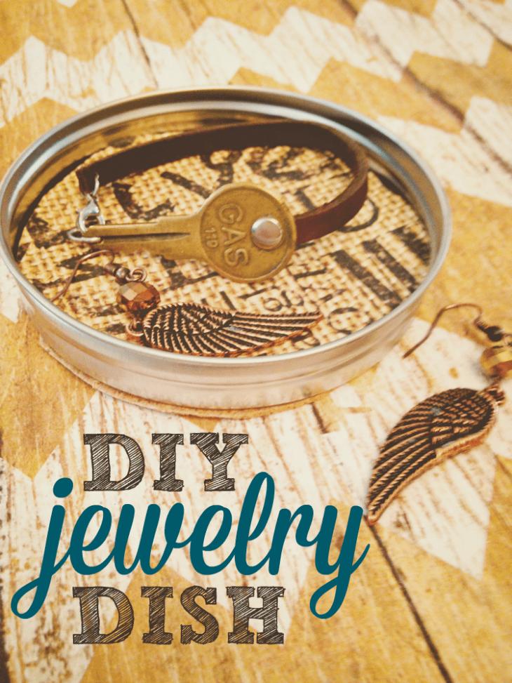 Jewelry Tray Tutorial