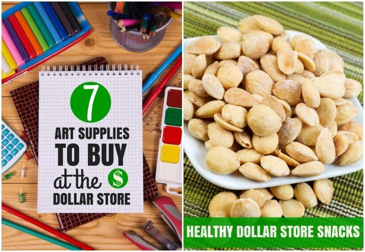 Dollar Store Tips