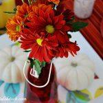 Holiday Hosting Tips + Cranberry Dip Recipe