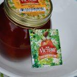Don Victor Honey: Recipe + Gift Idea!